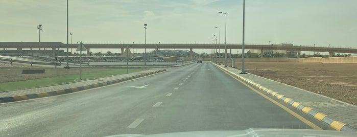 SDS Saudi Driving School is one of Tempat yang Disukai Nouf.