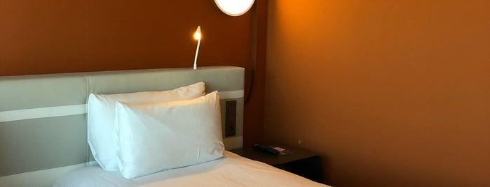 Radisson Blu Hotel, Bordeaux is one of IG Bdx.