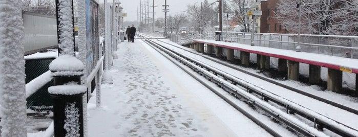 LIRR - Cedarhurst Station is one of Lieux qui ont plu à Marguerite.