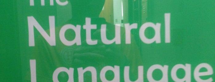 Natural English is one of Katy'ın Beğendiği Mekanlar.