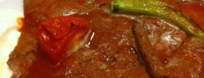 HD İskender is one of Orte, die Bahar gefallen.