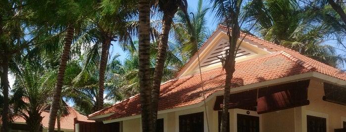 Phu Hai Resort is one of Orte, die Sergei gefallen.