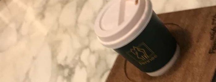Fennec Coffee is one of Queen: сохраненные места.