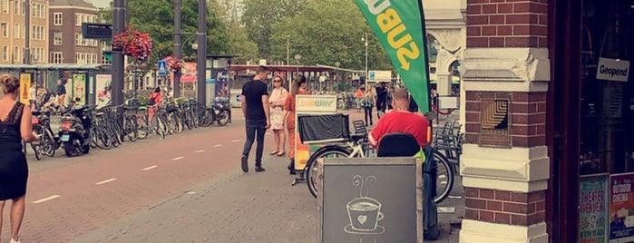Arnhem is one of Back to Netherlands ♥.