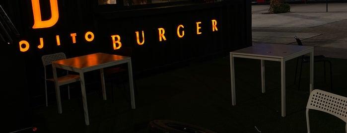 The Burger Factory is one of Locais curtidos por Abdullah.