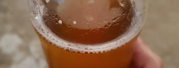 Baileson Brewing Company is one of Tempat yang Disukai David.