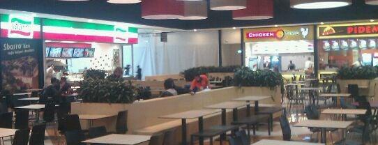 Anatolium is one of Malls of Ankara.