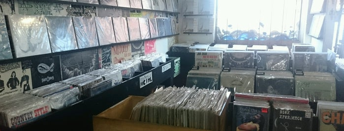 Soundcentral is one of MTL vinil.