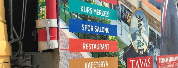 BP is one of Süleyman 님이 좋아한 장소.