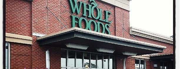Whole Foods Market is one of SEOUL NEW JERSEY.