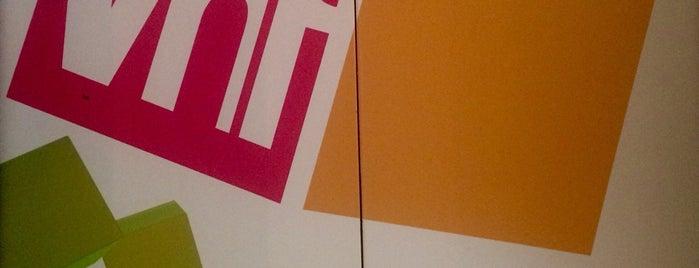MTV Networks Mexico is one of Empresas donde me gustaría trabajar.