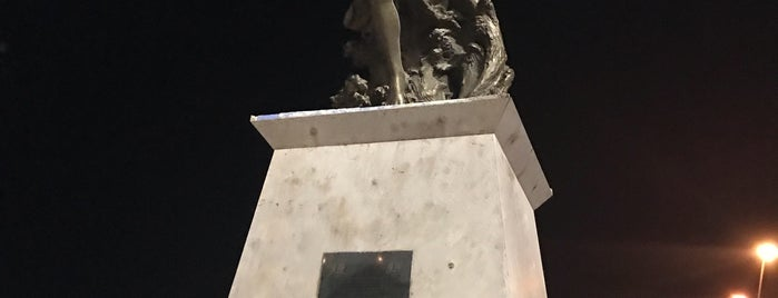 La Mujer Mazatleca is one of Lieux qui ont plu à MaJo.