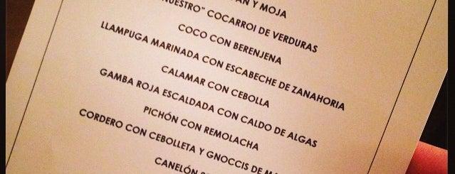 es Molí D'en Bou is one of Restaurantes favoritos.