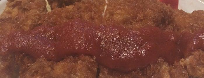 夢屋 is one of 飲食店.