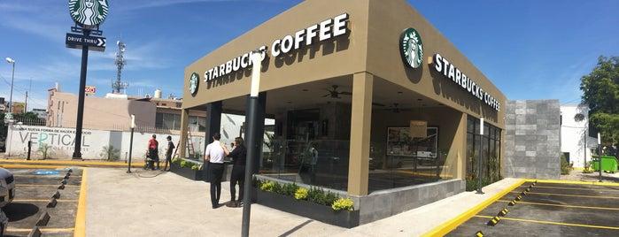 Starbucks is one of Locais curtidos por kArE.