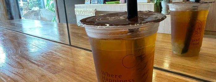 Neighbour's is one of เชียงใหม่_3_Coffee.