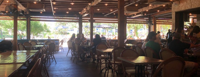 Smoky Rose is one of Restaurants To Try - Dallas.