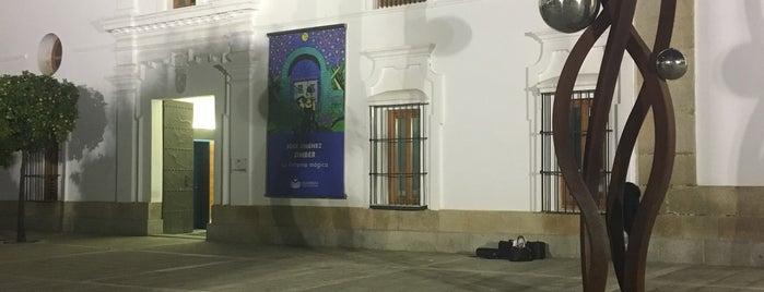 Asamblea de Extremadura is one of cuadrodemando : понравившиеся места.
