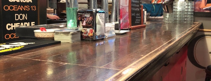 Metro Goldwyn Tavern is one of Pendientes ZGZ.