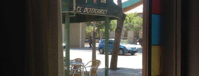 El Boticario is one of cuadrodemando : понравившиеся места.
