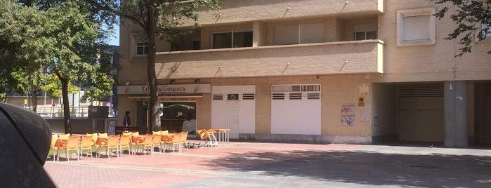 Tahona Goyesca is one of สถานที่ที่ cuadrodemando ถูกใจ.
