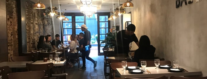 The 11 Best Asian Restaurants In The Flatiron District New York