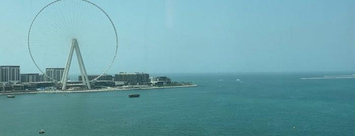 Rixos Premium Dubai is one of Locais curtidos por PINAR.
