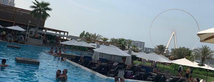 Rixos Premium Private Beach is one of Lieux qui ont plu à PINAR.