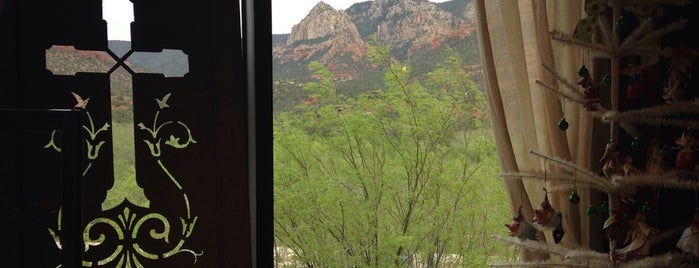Hummingbird House is one of Arizona.