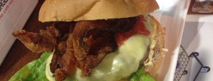 Nilo Burgers is one of Orte, die Fabio gefallen.
