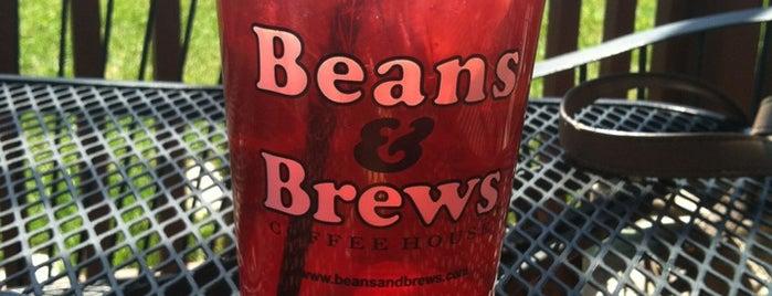 Beans & Brews is one of Salt Lake City.