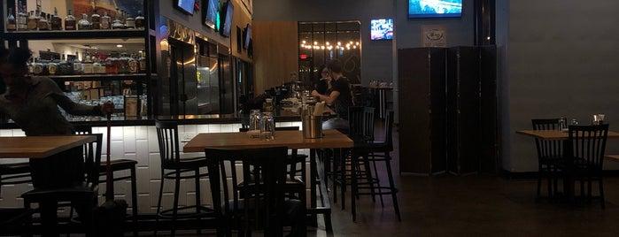 Pauley's Crepe Bar is one of Tempat yang Disimpan Tye.