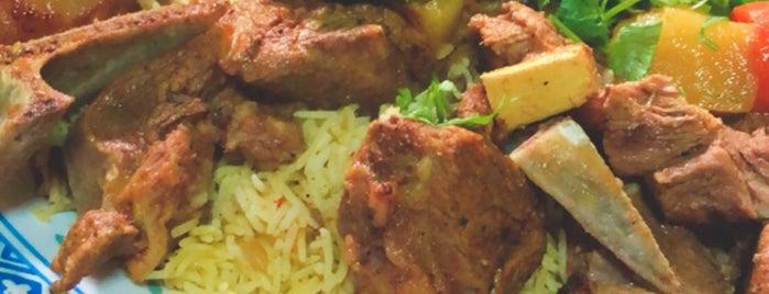 Yemen Kitchen is one of Pablo'nun Beğendiği Mekanlar.