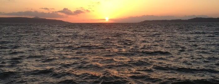 Eceabat Limanı is one of Locais curtidos por Kerim.
