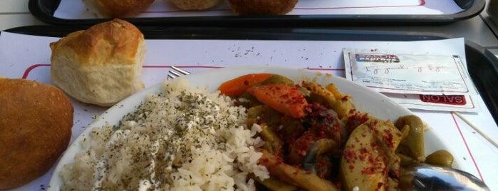 Salon Express Kadıköy is one of Futter.