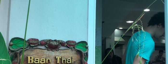 BaanThai Cookery School is one of Chiang Mai.