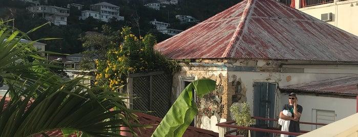 Bunker Hill Hotel Saint Thomas (Virgin Islands, U.S.) is one of USVI/BVI.