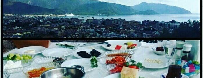 Sahintepesi Restaurant is one of Marmaris.