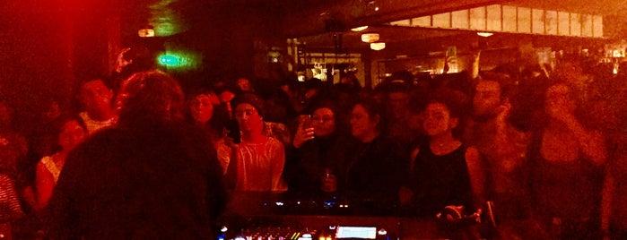 DEPARTAMENTO (club/venue) is one of Antros CDMX.
