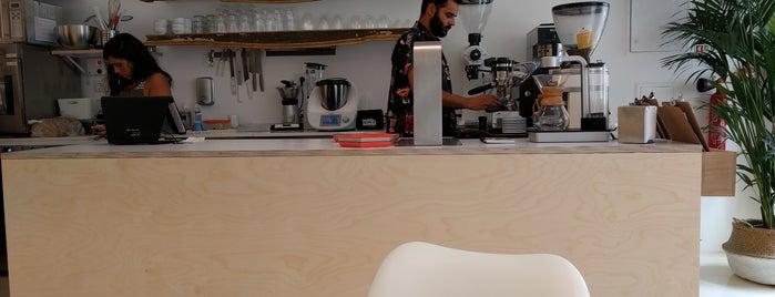 Lisbon coffee
