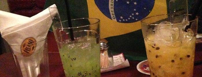 Veloso Bar is one of Must-visit Nightlife Spots in São Paulo.