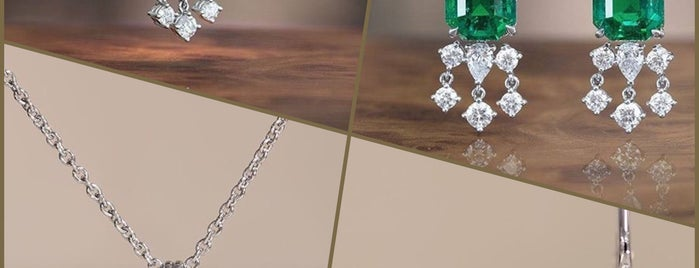 Dara Gems & Jewellery is one of Alexey : понравившиеся места.