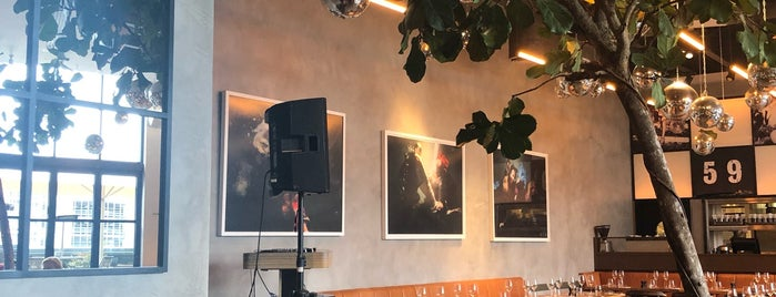East 59th is one of leeds.