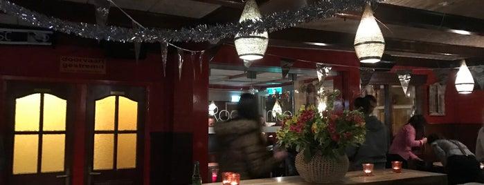 Cafe Vlegaar is one of Posti che sono piaciuti a Lianca.