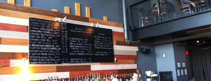 Portland Craft is one of Bars in Vancouver Worth Checking Out.