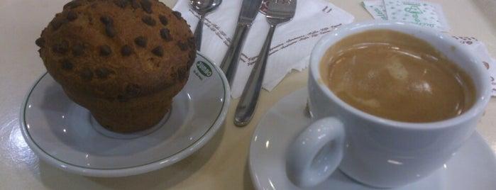 Café Jumbo is one of Jumbo- CL.