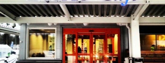 Disa's Café is one of Вероника 님이 좋아한 장소.