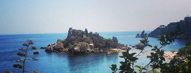 Il Gabbiano is one of Sicily.