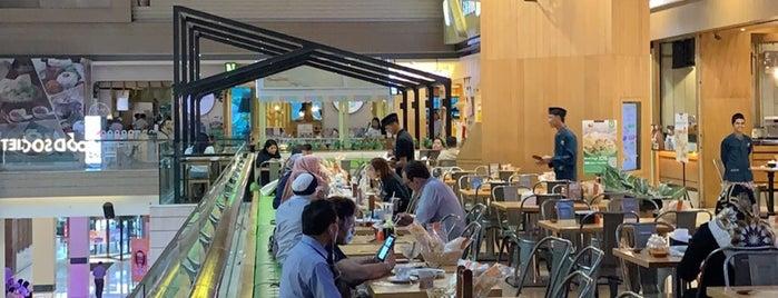 Kafe Betawi is one of Lieux sauvegardés par Sumeet.