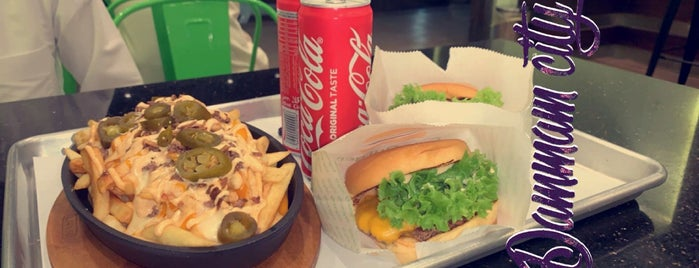 Epic Burger is one of Most Burger in Dammam & Khobar.